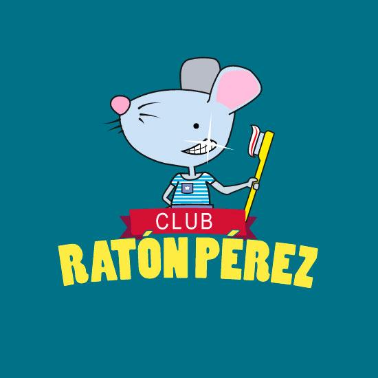 club ratón pérez